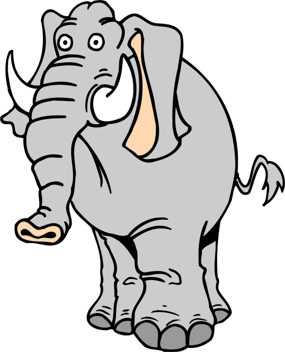 cartoon-elephant-37